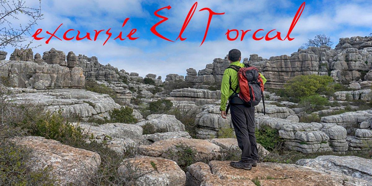 excursie El Torcal