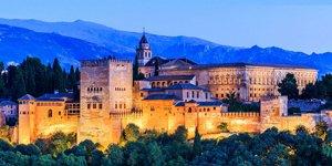 excursie Granada