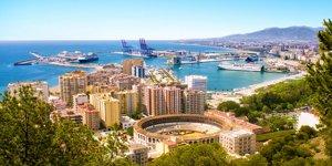 excursies Málaga